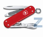 Taschenmesser Victorinox Classic Alox Limited Edition 2018 0.6221.L18