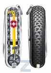 "Taschenmesser Victorinox Classic Limited Edition 2020- ""Bike Ride"" 0.6223.L2001"