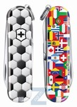 "Taschenmesser Victorinox Classic Limited Edition 2020- ""World Of Soccer""  0.6223.L2007"