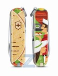 Taschenmesser Victorinox Classic Limited Edition 2019- Mexican Tacos 0.6223.L1903