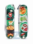 Taschenmesser Victorinox Classic Limited Edition 2019- Swiss Moutain Dinner 0.6223.L1907