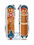 Taschenmesser Victorinox Classic Limited Edition 2019- Gingerbread Love 0.6223.L1909