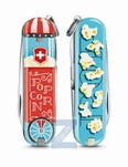 Taschenmesser Victorinox Classic Limited Edition 2019- Let it Pop 0.6223.L1910
