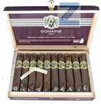 AVO Domaine Short Perfecto Cigars 1 x 20 Stk