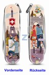 Taschenmesser Victorinox Classic Limited Edition 2018 - The City of Love