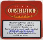 Constellation SWEETS Filter 5 x 10 Cigarillo Fr. 29.00