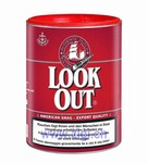 LOOK OUT rot American Shag mild 150g Fr. 25.20