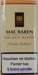 MAC BAREN Golden Blend Ready Rubbed  5 Beutel à 50 g