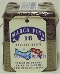MARCA FINA Cigars SHORT ROBUSTO Panama 16er Bundle