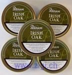 Peterson IRISH OAK,  5 Dosen à 50 g