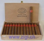 Partagas Serie D No. 4 Robusto 1 x 25 Stk. Fr. 385.00