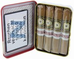 Perdomo SMALL BATCH 2005 Etui mit 4 Stk.