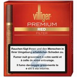 Villiger PREMIUM RED  5 x 20  Small Filter Cigars Fr. 57.00