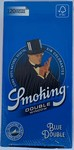 Zigi-Papier Smoking, Blue  small, 25er Karton Fr. 50.00
