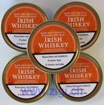 Peterson IRISH WHISKEY, 5 Dosen à 50 g